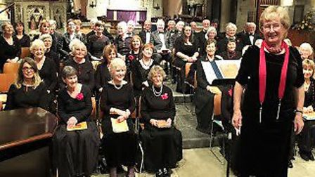 Sidmouth Choral Society