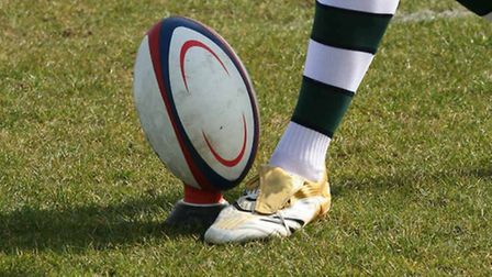 Rugby generic picture