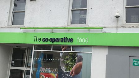 McColl's set to take over Co-op in Ottery