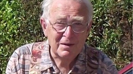 Neville Staddon is stepping down as the voluntary vice chairman of the Abbeyfield Sidmouth Society