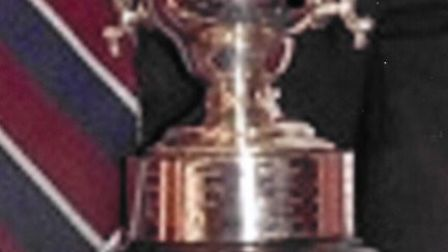 Royal British Legion cup stolen from property in West Hill