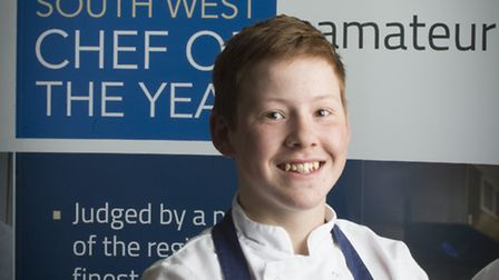 South West Junior Chef of the Year