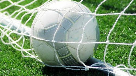 Football generic picture