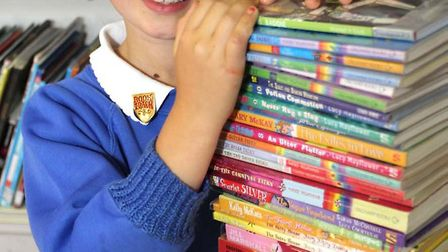 Libraries Unlimited has set a date for the opening of Ottery's new library.