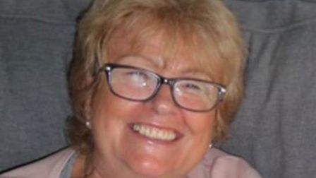 Sheila Kerridge is standing for Sidmouth Town Council