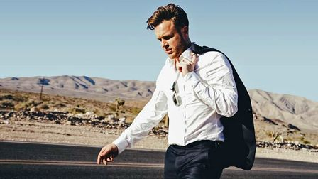 Olly Murs will be appearing at Powderham Castle this July.