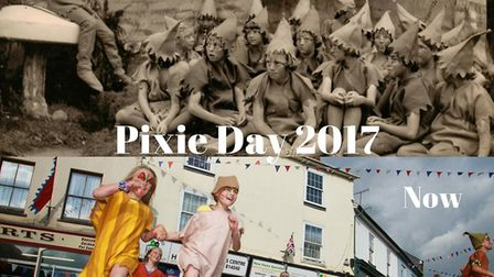 See our Pixie Day gallery ahead of this year's event.