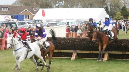 Point to point action