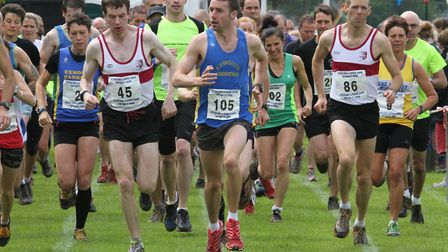 The Tipton 10K run in 2012. Photo by Simon Horn. Ref exsp 9118-29-12SH To order your copy of this ph