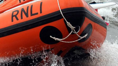 Exmouth-RNLI-Lifeboat