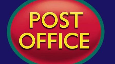 The Post Office.