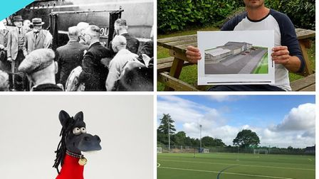 Test your knowledge on this week's news in Sidmouth and Ottery