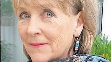 Deirdre Hounsom is standing for Sidmouth Town Council