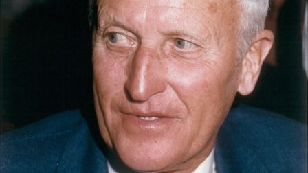 Former Skinners Construction partner Colin Farnsworth died at the age of 88. Sidmouth Herald.
