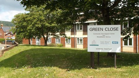 Devon County Council closed Green Close Care Home to cut costs