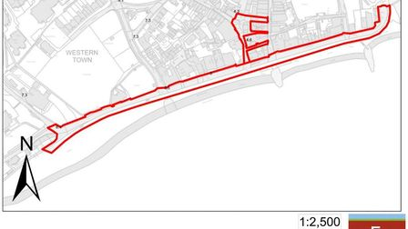 The Public Spaces Protection Order being considered by EDDC for Sidmouth