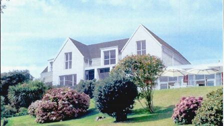 The new apartment block proposed at the Sidmouth Harbour Hotel