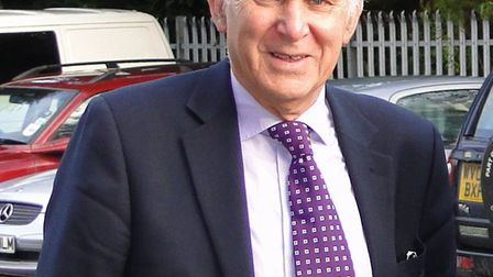 Sir Vince Cable. Picture: Tony Gussin