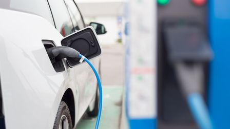 Plans have been submitted for an electric car charging point in Sidmouth