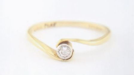 Picture of one of the missing rings.
