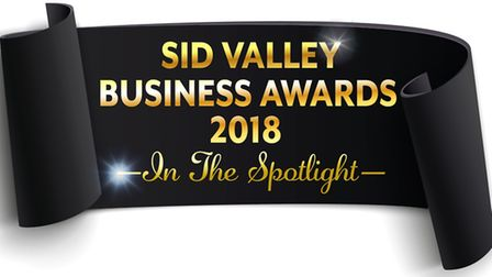 The Sid Valley Business Awards 2018
