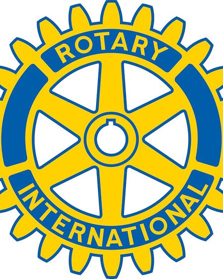 A new Rotary club is being set up.