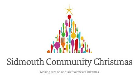 Sidmouth Community Christmas is a meal to ensure no one is left alone at Christmas
