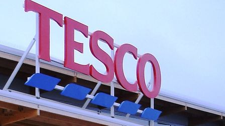 Tesco shoppers have given Axminster's Christmas illuminations a big cash boost. Picture: CHRIS CARSO