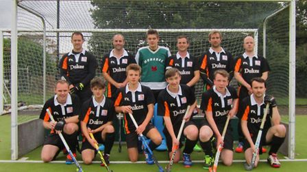 Sidmouth and Ottery Hockey Club 2nd XI