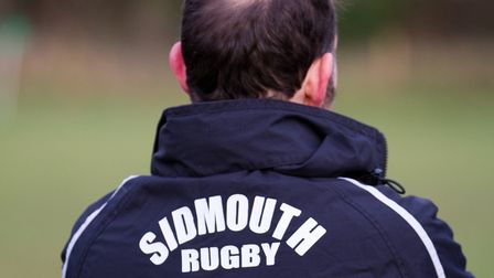 Sidmouth 2nds at home to Exeter Engineers at the Sidford ground. Ref shsp 06 18TI 7050. Picture: Ter