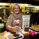 Cathy Inglis of Taste. Ref shs 03 18TI 6466. Picture: Terry Ife