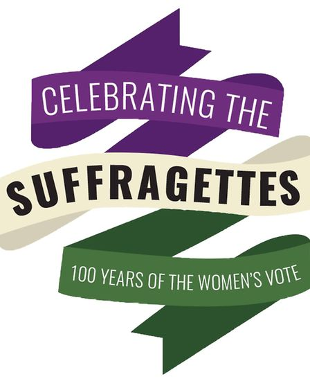 Today marks 100 years since women achieved the right to vote.