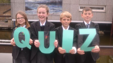 The SCA is preparing to hold another quiz to raise money for Sidmouth College.