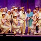 Me and My Girl production by Sidmouth Musical Theatre. Picture: Contributed