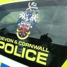 Devon and Cornwall Police were called to the scene.