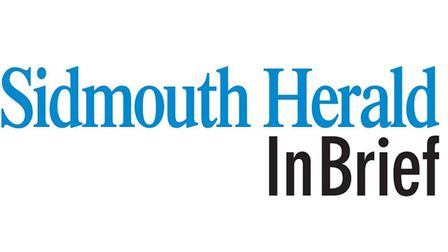 In Brief is the new and improved newsletter brought to you by the Sidmouth Herald.