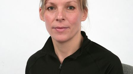Exmouth and Ottery St Mary Inspector Antonia Weeks.