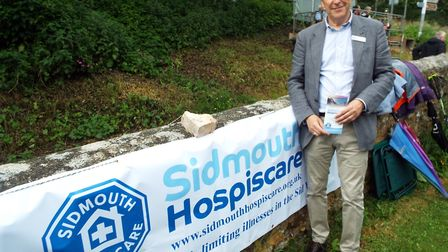 Robert McIlwraith, trustee and chair of the nominations committee is encouraging people to join Sidm
