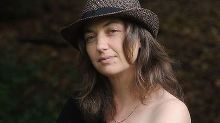 Writer Jenny Kane, will will appear at the literary festival.