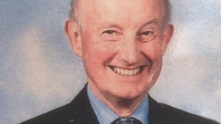 East Devon Alliance regrets to announce the death of its Honorary President Ian McKintosh.