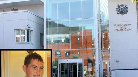 Farmer and landowners in court for manslaughter over the death of Kevin Dorman.
