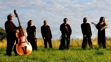 Chamber Philharmonia Cologne, who will be playing a selection of classical music in Sidmouth on Thur