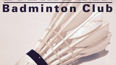 Sidmouth badminton club. Picture CONTRIBUTED