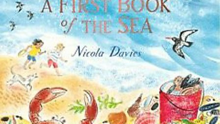 First Book of the Sea