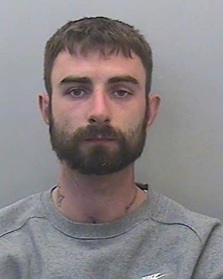 Gray Trevor Lee. Picture: Devon and Cornwall Police