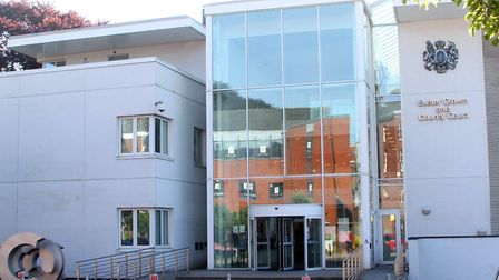 Exeter Crown Court. Picture: Archant