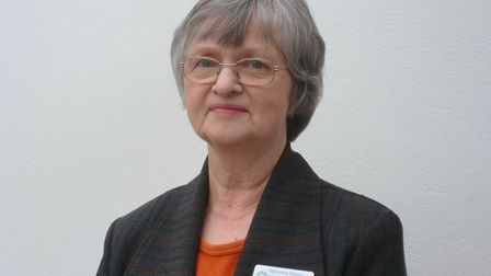 East Devon Alliance chairman Marianne Rixson is standing to represent Sidmouth on Devon County Counc