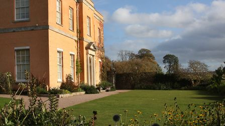 Killerton. Picture: Simon Horn