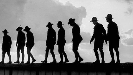 2018 marks 100 years since the end of the First World War.