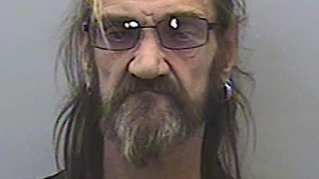 Robert Myers, also known as Rikki Anders. Picture: Devon and Cornwall Police